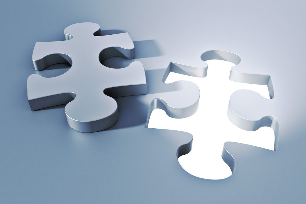 puzzle, solution, business